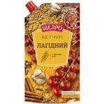 Кетчуп Щедро Лагідний 250г