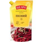 Shchedro Lean 50% Mayonnaise Sauce 300g