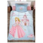 Bed set Aran clasy Vanessa 160х220cm