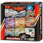 Наліпки Ranok-Creative Літаки 5925