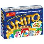 Гра Ranok Уніто для дітей 5822
