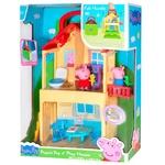 Peppa Pig Peppa House Game Set