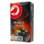 Auchan Arabica Ground Coffee 250g