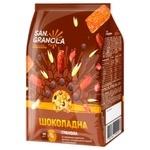 Гранола San Granola шоколадна 300г
