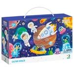 Pazl Dodo Cosmic for children Ukraine