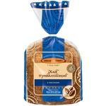 Хліб Київхліб Прибалтійський з насінням половина нарізка 325г