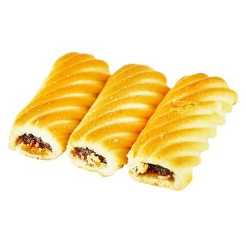 Печенье сдобное Супер-Моника весовое