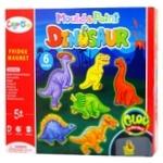 Набір для творчості Зед Динозавр Гіпсові фігурки