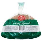 Хлеб Винницахлеб Староміський 750г