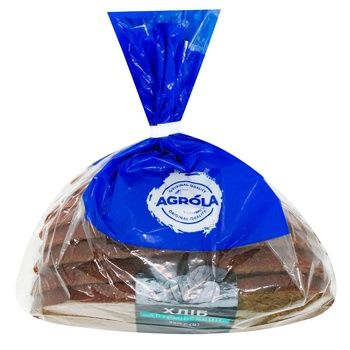Vinnytsiakhlib Artemivskyi Hearth Bread 350g