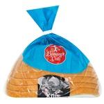 Хлеб Винницахлеб Пятничанский нарезанный половина 320г