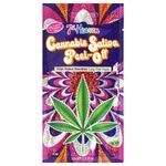 Маска для лица 7th Heaven Cannabis Sativa Peel-Of Конопля 10мл