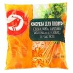 Auchan Carrots for Pilaf Clean Cut 150ml
