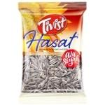 Насіння соняшника Tivist Hasat солоне 180г