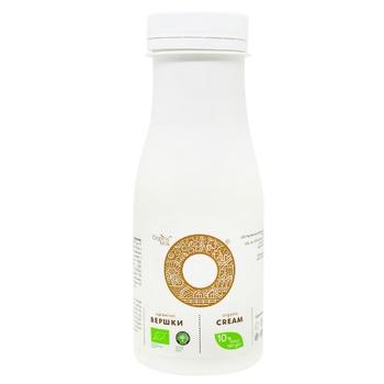 Сливки Organic milk органические 10% 180г