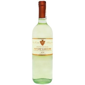 Castellani Principesco Pinot Grigio IGT White Dry Wine 12% 0.75l