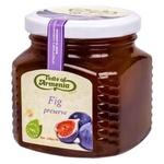 Jam Taste of armenia figs 320g glass bottle Armenia
