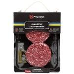 Myastoriya Chilled Beefsteak ~300g