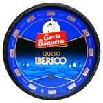 Cheese iberico Garcia baquero