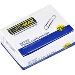 Buromax Paper Clips 28mm 100pcs