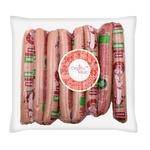 Sausages Organic meat Ukraine