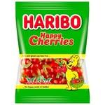 Цукерки Haribo Happy Cherries желейні не глазур.80г