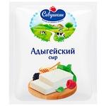 Savushkin Adygean Cheese 45% 300g