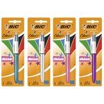 Ручка BIC 4 цвета