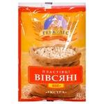 Flakes Hercules Extra oat 400g Ukraine