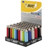Зажигалка Bic Maxi J26 упаковка 50шт.
