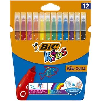BIC Kid Couleur 12pcs