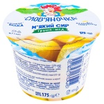 Slovianochka Pear-Honey Flavored Curd Paste 4,1% 175g