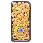 Nuts cashew Natex dried 120g Greece