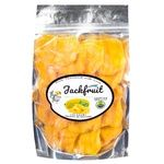 Thai Thip Dried Jackfruit 500g