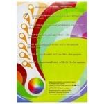 Бумага IQ mix pastel 5 цветов А4 80г/м.кв. 250 листов