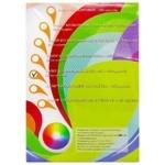Бумага IQ mix super 10 цветов А4 80г/м.кв. 250 листов