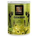 Ellada Pitted Olives 420g
