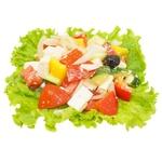 Greek Salad weight