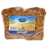 Хліб Агробізнес зерновий нарізаний 340г