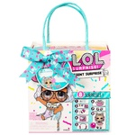 L.O.L. Surprise! Present Surprise Gift Game Set with a Doll  in Assortment