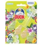 Duck Jasmine Carousel Toilet Cleaner 38,6g