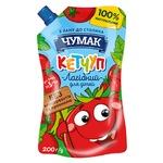 Chumak Delicate Ketchup for Children 200g