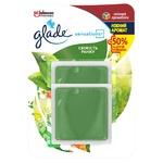 Glade Air freshener Morning freshness replaceable block 16g 2pcs