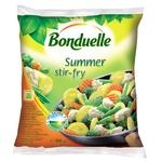 Овочева суміш Bonduelle з броколі та кабачками 400г