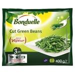 Bonduelle frozen cut green beans 400g