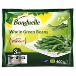 Bonduelle whole frozen green beans 400g