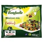 Bonduelle Mexico frozen vegetables mix 400g