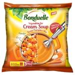Овочі Bonduelle для крем супу Гарбузовий 400г