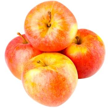 Champion Apples