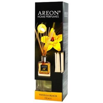 Areon Home Aroma Diffuser Black Vanilla 150ml